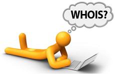 как узнать где зарегистрирован домен